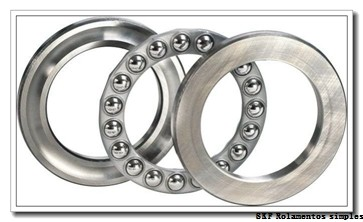 50 mm x 75 mm x 35 mm  SKF GE50ES-2RS Rolamentos simples