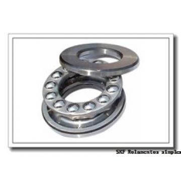 95 mm x 100 mm x 100 mm  SKF PCM 95100100 M Rolamentos simples